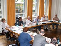 Seniorenkonferenz der komba gewerkschaft nrw am 15. Juli 2014 in Düsseldorf (Foto: © Archiv komba gewerkschaft nrw )