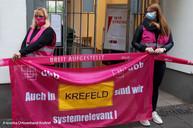 © komba Ortsverband Krefeld
