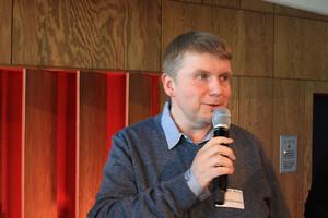 Christian Bernheine, Personalratsvorsitzender Landschaftsverband Rheinland