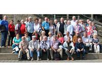 45 Teilnehmerinnen und Teilnehmer nahmen am Kommunikationstag in Bochum teil