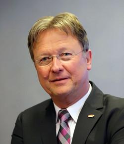2. Landesvorsitzender (Foto: © Eduard N. Fiegel)