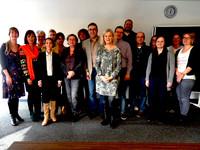 Letzte Fachkonferenz (Foto: © komba gewerkschaft nrw)