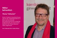 Foto: © Alxander Dick / komba OV Bonn
