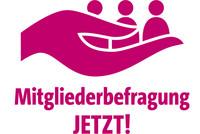 dbb Signet SuE 2015/Mitgliederbefragung (Grafik: © dbb)