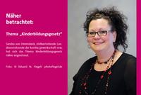 Sandra van Heemskerk (Foto: © Eduard N. Fiegel / photofiegel)