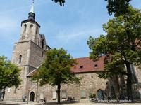 Braunschweig, Magnikirche (Foto: © Dieter Schütz / pixelio.de)